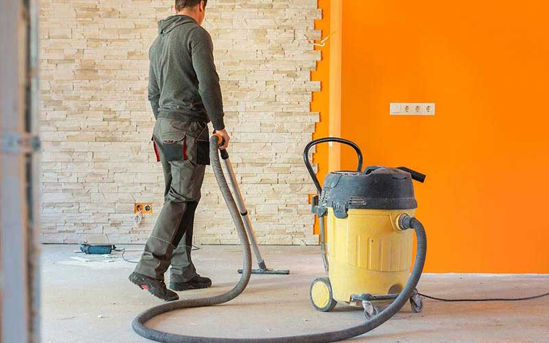 cleaning company in Cheshire